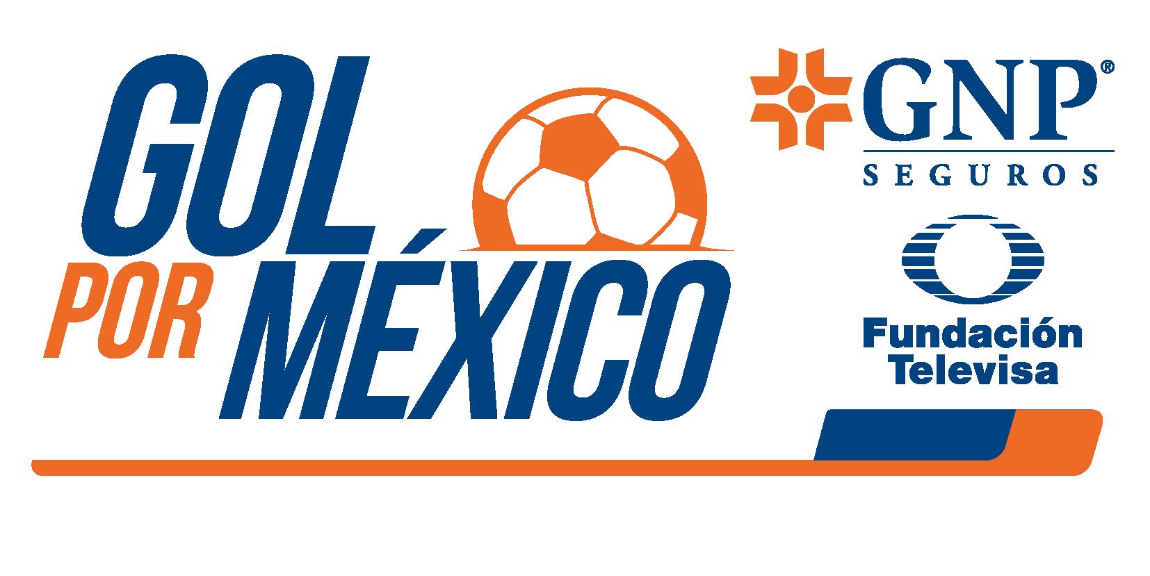 Gol por México